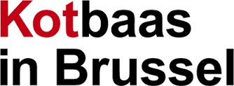 Kotbaas in Brussel