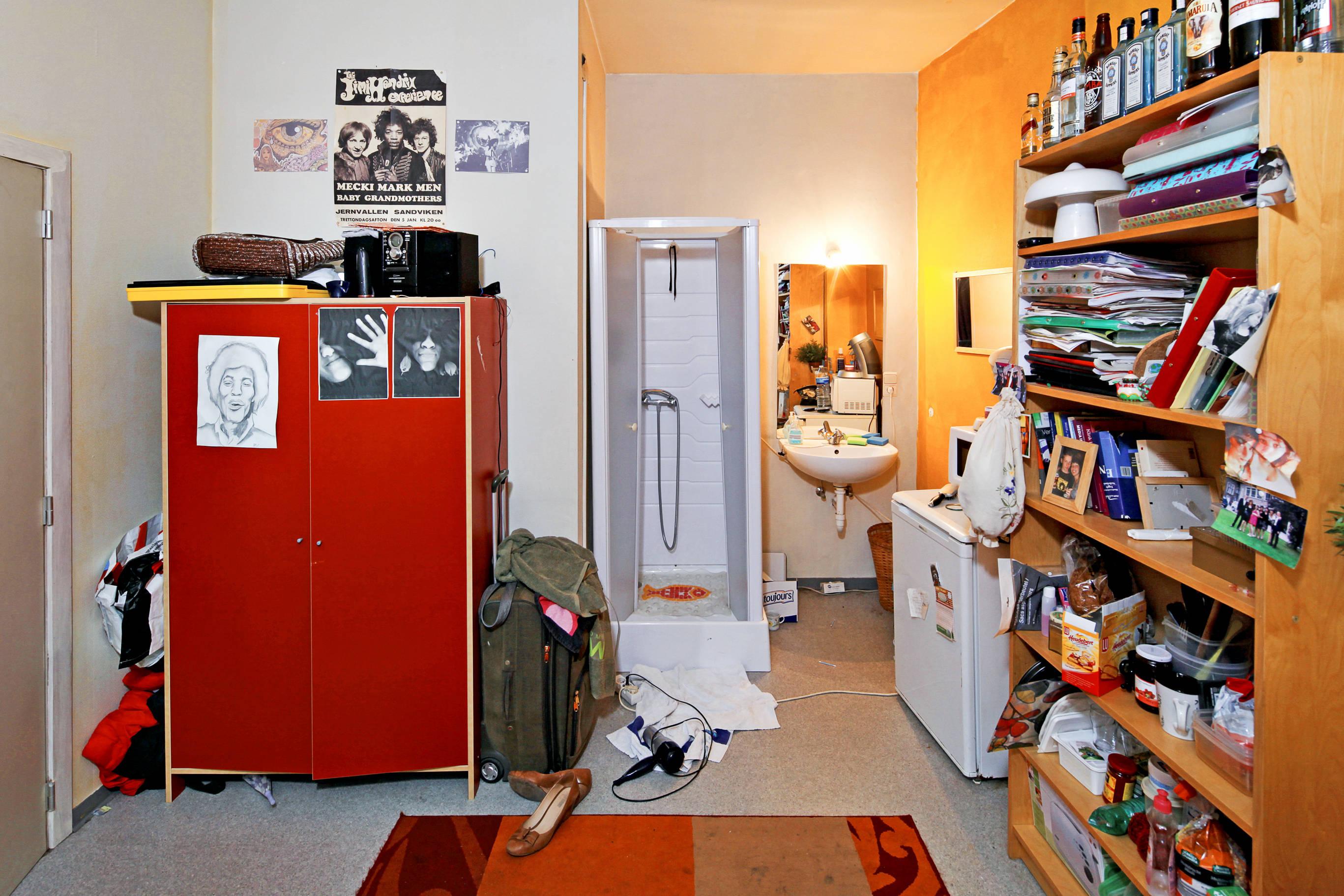 Huishoudelijk regelement - foto 1